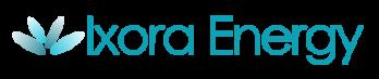 Ixora Energy Logo
