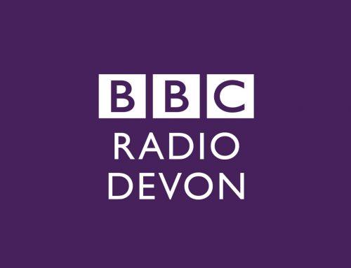 Renewable Energy Feature on BBC Radio Devon